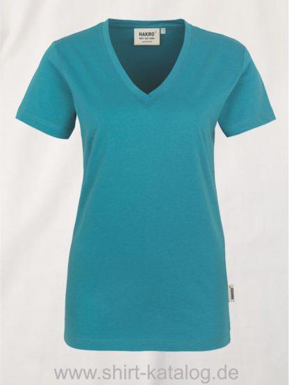 15892-hakro-women-v-shirt-classic-126-smaragd