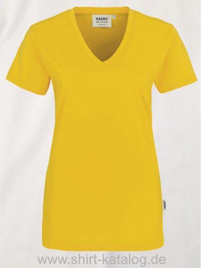 15892-hakro-women-v-shirt-classic-126-sonne