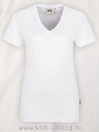 15892-hakro-women-v-shirt-classic-126-white