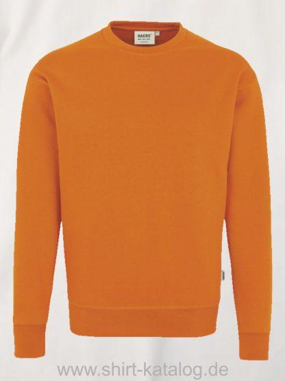 15910-hakro-sweatshirt-premium-orange
