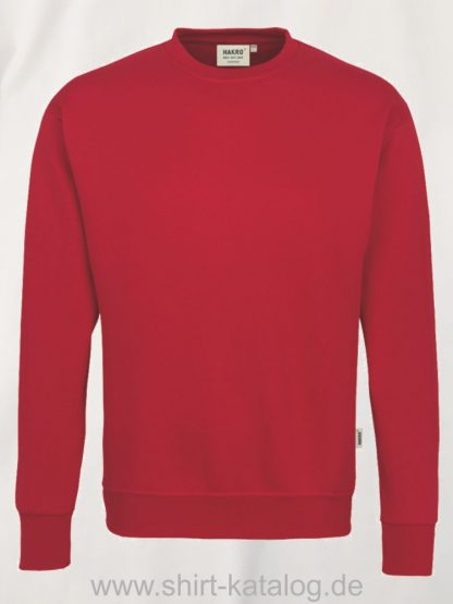 15910-hakro-sweatshirt-premium-red