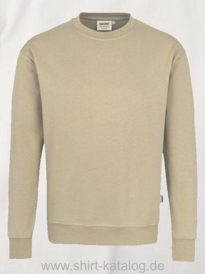 15910-hakro-sweatshirt-premium-sand