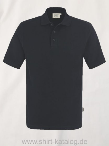 21477-hakro-poloshirt-classic-black
