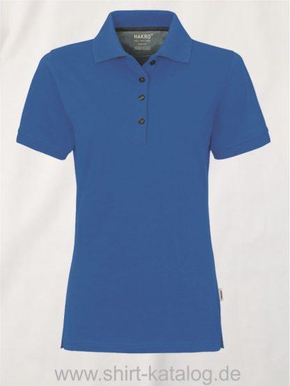 22296-women-poloshirt-cotton-tec-241-royal