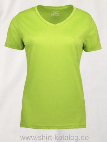 24396-ID-Identity-damen-yes-active-t-shirt-2032-lime