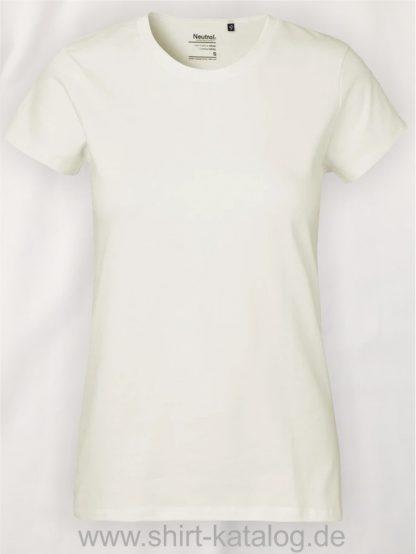 Neutral-Ladies-Classic-T-Shirt-Nature-NE80001