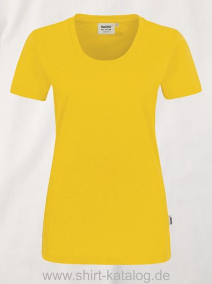 hakro-127-t-shirt-women-sun