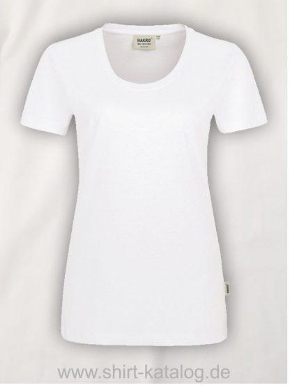 hakro-127-t-shirt-women-white