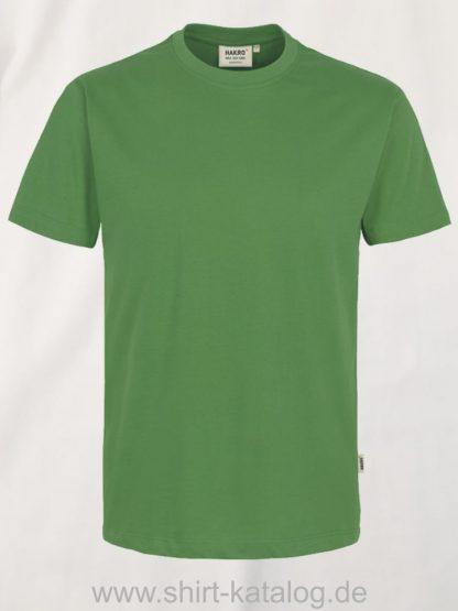 hakro-292-men-t-shirt-apple-green