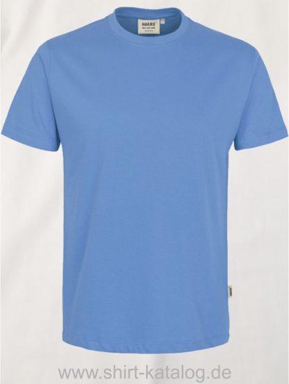 hakro-292-men-t-shirt-malibublau