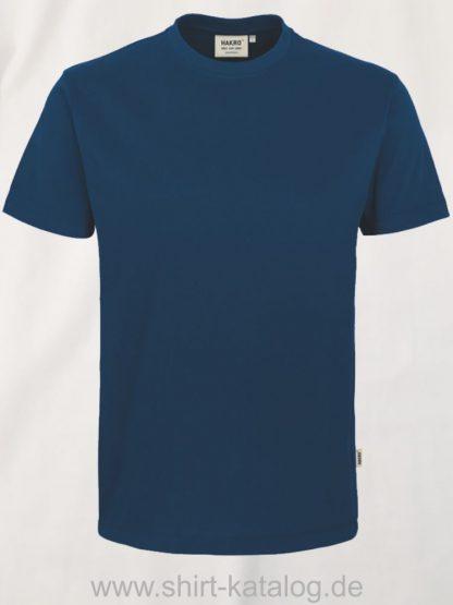 hakro-292-men-t-shirt-marine