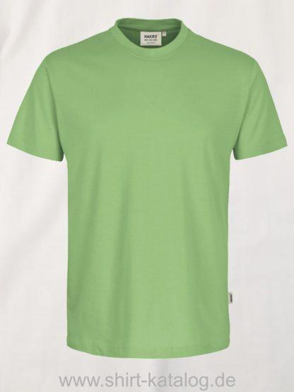 hakro-292-men-t-shirt-smaragd