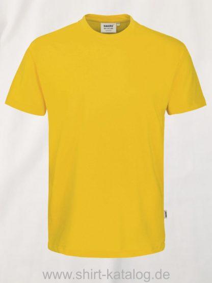 hakro-292-men-t-shirt-sonne