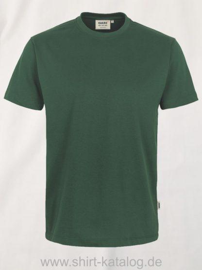 hakro-292-men-t-shirt-tanne