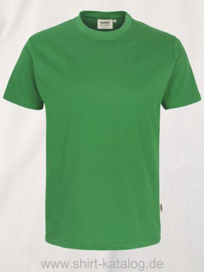 hakro-292-men-t-shirt-wasabi
