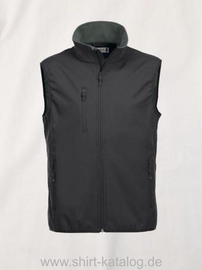 020911-clique-basic-shoftshell-weste-black