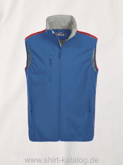 020911-clique-basic-shoftshell-weste-royal-blau