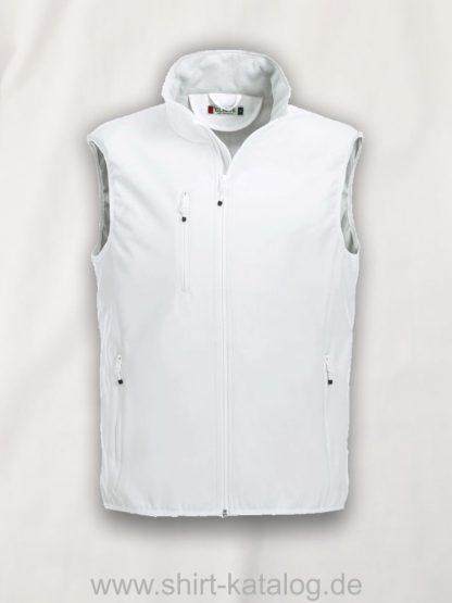 020911-clique-basic-shoftshell-weste-white