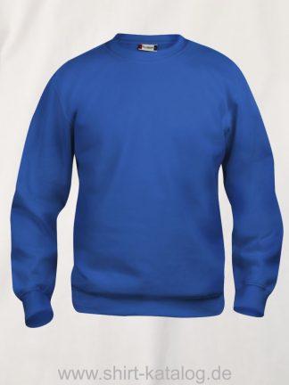 021020-clique-basic-roundneck-kids-royal-blue