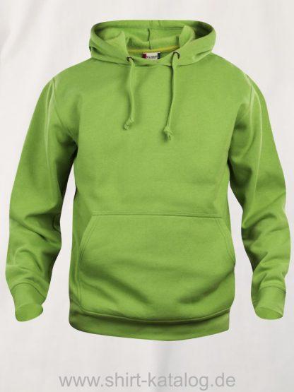 021031-clique-basic-hoody-apple-green