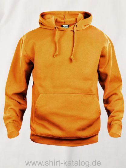 021031-clique-basic-hoody-blutorange