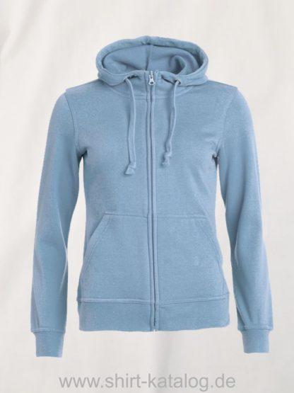 021035-clique-basic-hoody-full-zip-ladies-hellblau