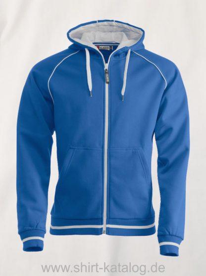 021051-clique-gerry-sweatjacke-royalblau
