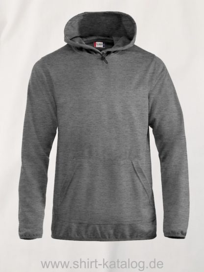 021054-clique-danville-kapuzensweater-graumeliert