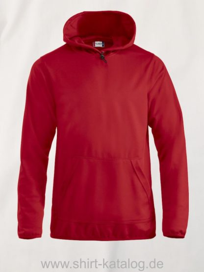 021054-clique-danville-kapuzensweater-rot