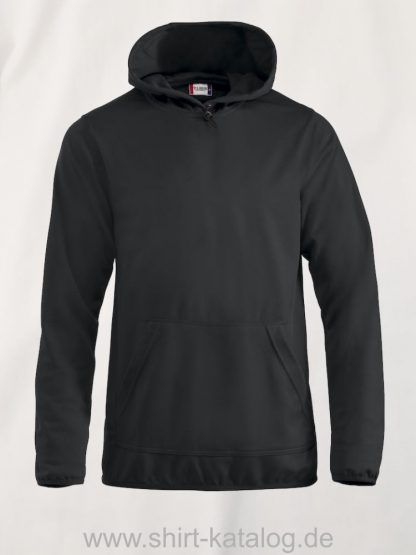 021054-clique-danville-kapuzensweater-schwarz