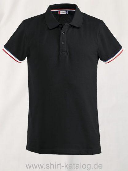 028237-clique-newton-polo-black