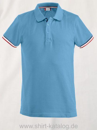 028237-clique-newton-polo-sky-blue