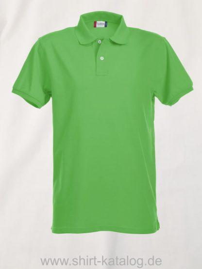 028240-clique-premium-polo-apple-green