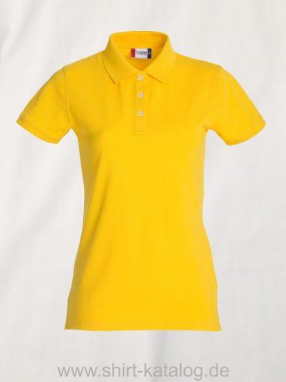 028240-clique-premium-polo-lemon