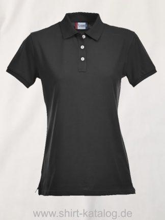 028241-clique-premium-polo-ladies-black