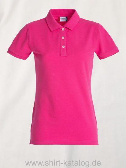 028241-clique-premium-polo-ladies-pink