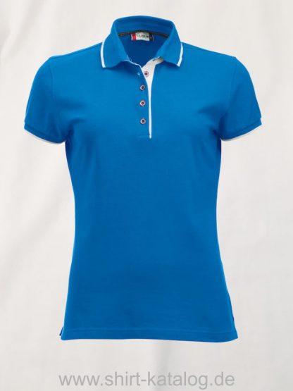 028243-clique-seattle-polo-ladies-blau