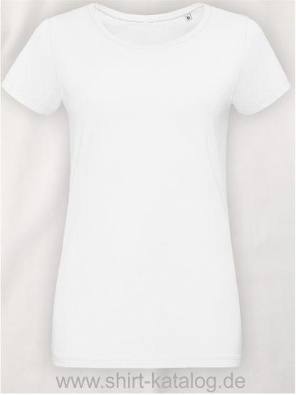 10774-Sols-Martin-Women-T-Shirt-White
