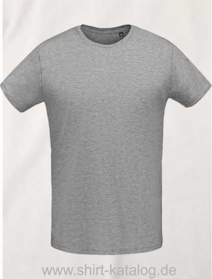 10775-Sols-Martin-Men-T-Shirt-Grey-Melange