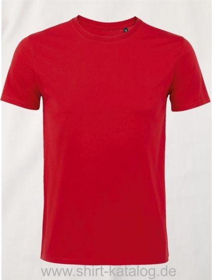 10775-Sols-Martin-Men-T-Shirt-Red