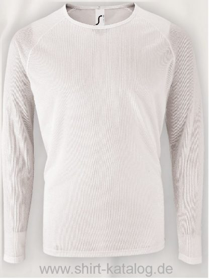 11521-Sols-Men-Long-Sleeve-Sports-T-Shirt-Sporty-White