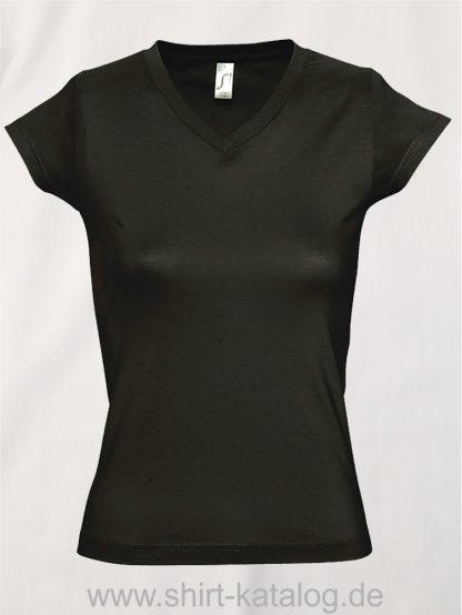 11645-Sols-Ladies-V-Neck-T-Shirt-Moon-Deep-Black