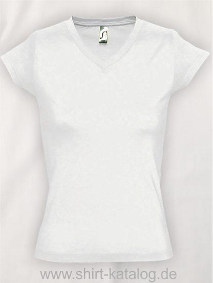 11645-Sols-Ladies-V-Neck-T-Shirt-Moon-White