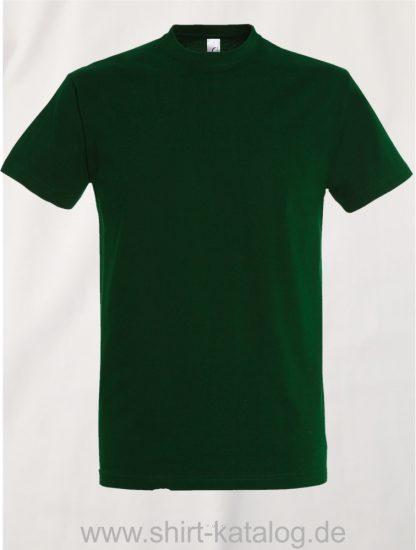 150-Sols-Regent-T-Shirt-Bottle-Green