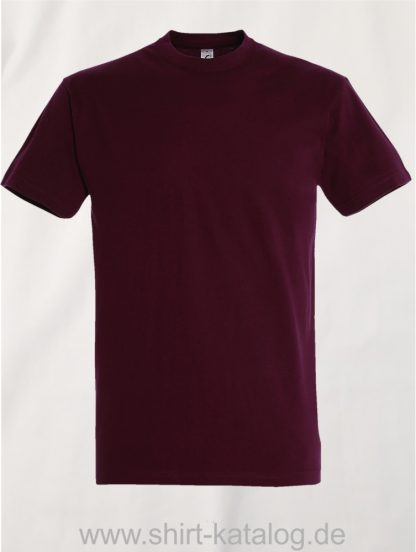 150-Sols-Regent-T-Shirt-Burgundy