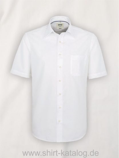 15871-hakro-hemd-1-2-arm-business-comfort-107-weiß