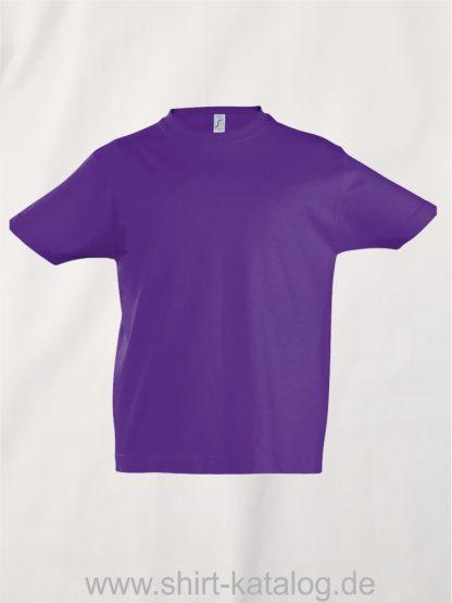 16814-Sols-Kids-Imperial-T-Shirt-Dark-Purple
