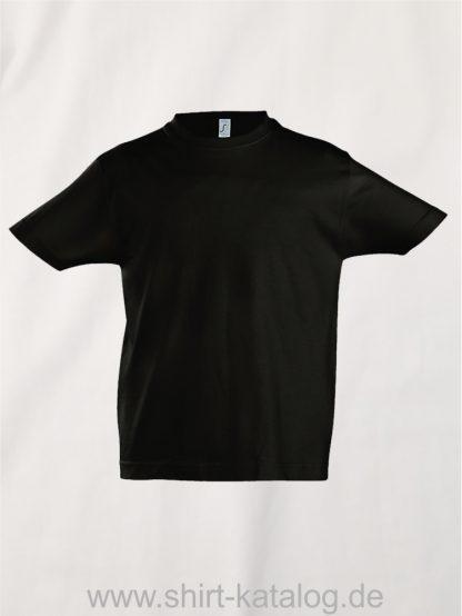 16814-Sols-Kids-Imperial-T-Shirt-Deep-Black