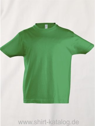 16814-Sols-Kids-Imperial-T-Shirt-Kelly-Green