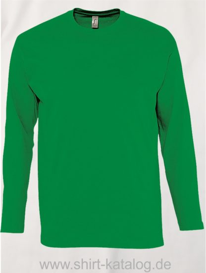 16838-Sols-Long-Sleeve-T-Monarch-Kelly-Green